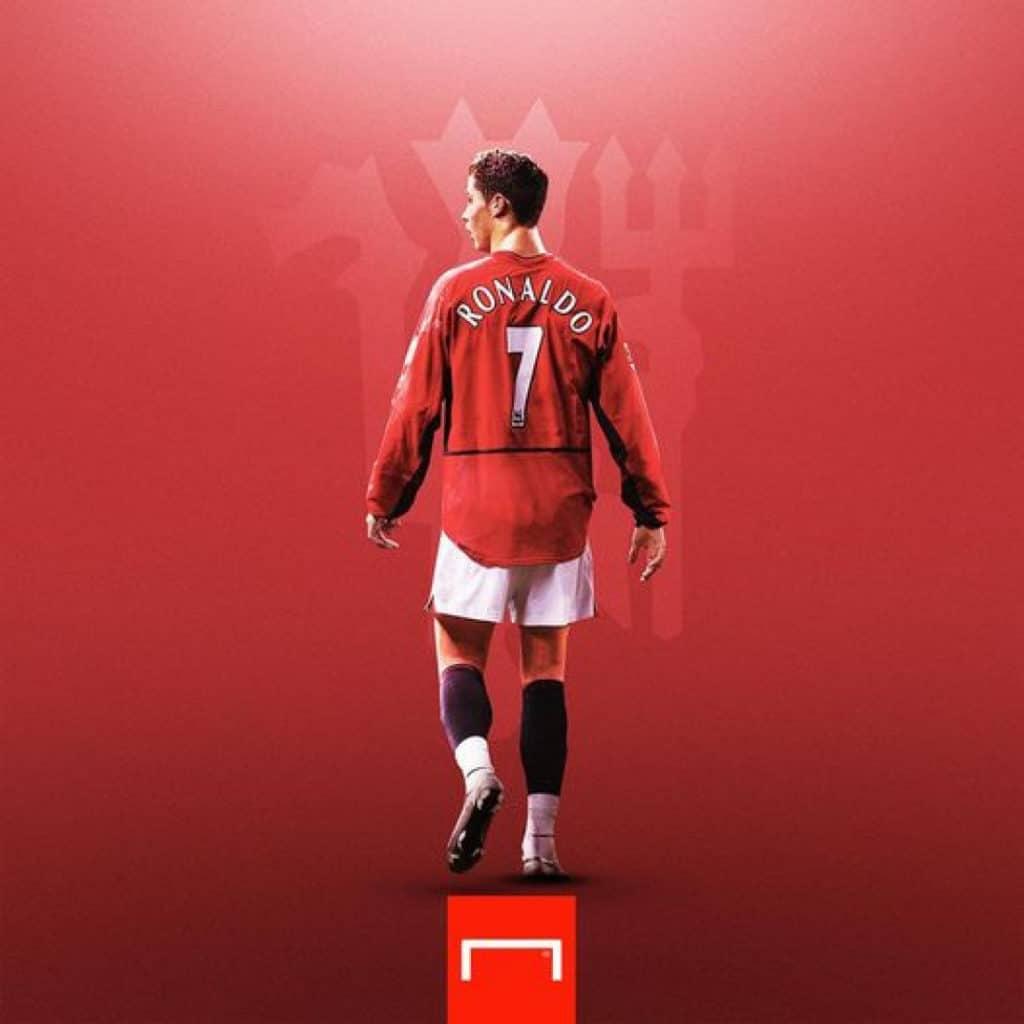 លេខ៧នៅ Man Utd ពី Ronaldo ដល់ Ronaldo វិញឆ្លងកាន់មនុស្សប៉ុន្មាននាក់អ្នកណាខ្លះជោគជ័យ?